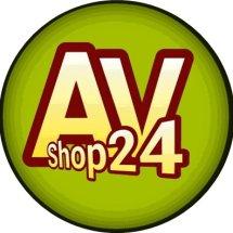 Logo AV-SHOP24
