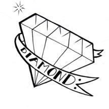 Diamond Shop (online)