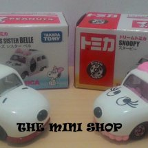 The Mini Shop