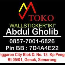 mstoko wallsticker