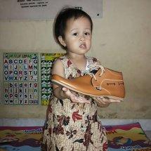 galery sepatu NaQib