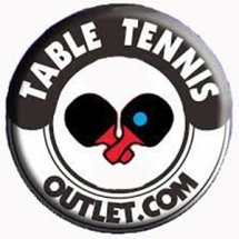 table tennis outlet