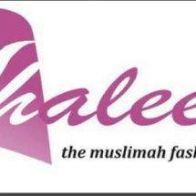 rumah hijab shaleeha