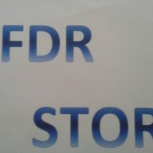RFDR Store