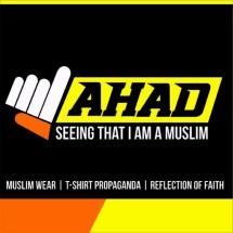 Ahad Wear