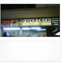 powertech jakarta