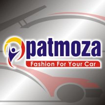 Logo Patmoza shop