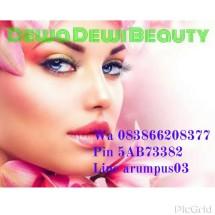 Dewa Dewi Beauty