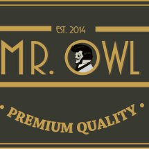 Mr. owl pomade