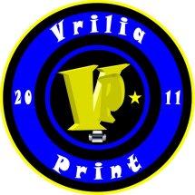 Vrilia Print