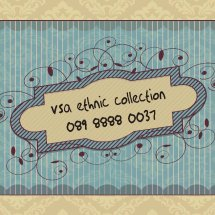 VSA ETHNIC COLLECTION