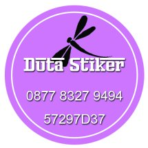 duta stiker888