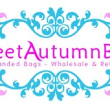 Sweet Autumn Bags