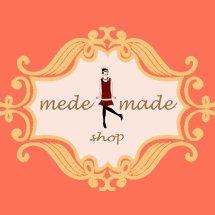 Logo Medemade Shop