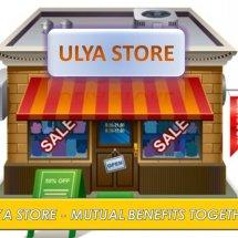 ULYA STORE