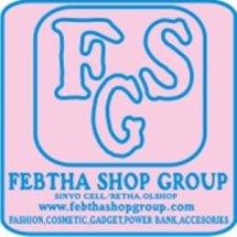 Logo FSG (Febtha Shop Group)