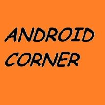 android_corner