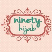 Ninety Hijab