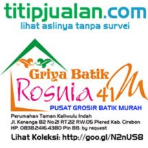 Griya Batik Rosnia