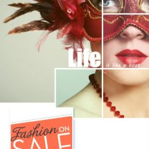 Fashion On Sale