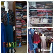 Thabila