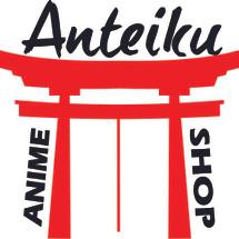 Anteiku Anime Shop