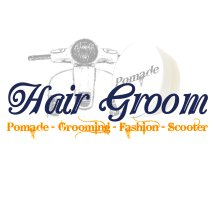 Hair Groom Indonesia