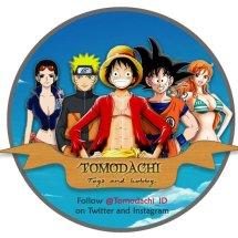 Tomodachi Toys & Hobby