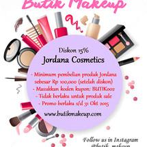 Butik Makeup