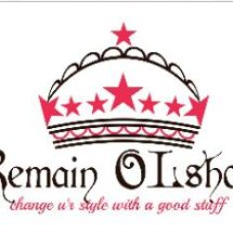 Remain OLshop