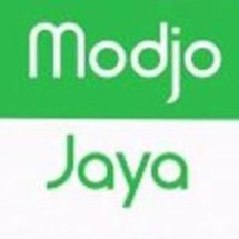 Logo Modjo Jaya