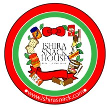 ishira snack house