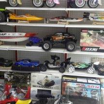 ABC Toys & Hobbies