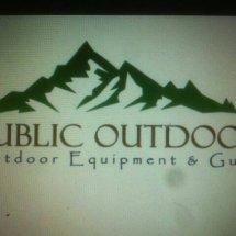 public outdoor