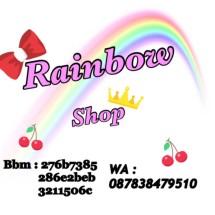 Rainbow Shopp