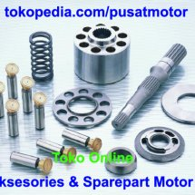 PUSAT SPARE PART MOTOR