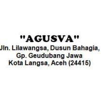 """Agusva"" Store of Langsa"