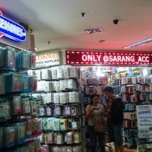 SARANG ACC shop