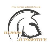 Heroes Automotive