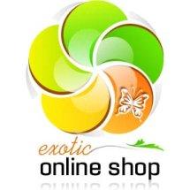 Exotic Online Shop