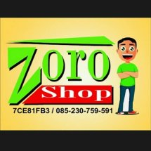 Zoroneko shop