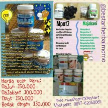 Bestar1 (Herbal wanita)