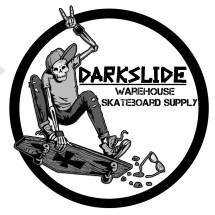 DARKSLIDE WarehouseSkate