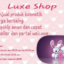 Luxe Shop