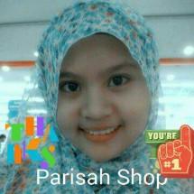 Parisah Fashion Shop
