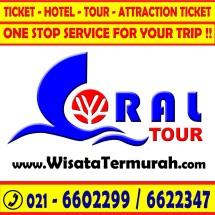 Coral Tour