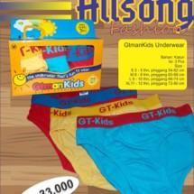 Hilsong fashion