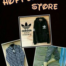 HOPERS STORE