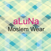 Aluna Moslem Wear