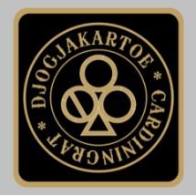 Logo Djogjakartoe Shop